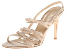 Kate Spade New York - Sally (Champagne Satin) - Footwear