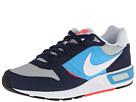 Nike - Nightgazer (Midnight Navy/Vivid Blue/Laser Crimson/White)