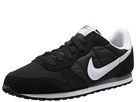 Nike - Genicco (Black/Cool Grey/White)