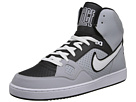 Nike - Son Of Force Mid (Wolf Grey/Black/White/White)