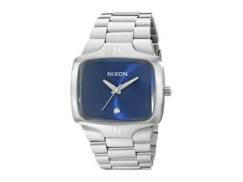 Nixon The Player - The Blue Sunray Collection