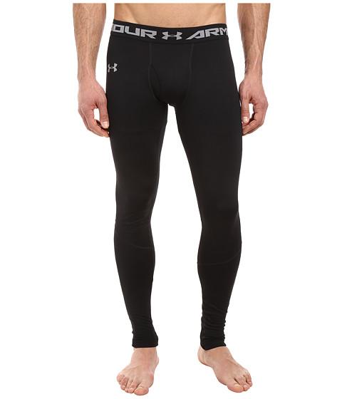 Under Armour UA ColdGear® Infrared Evo CG Legging - Black/Steel
