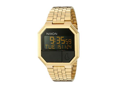Nixon Re-Run - All Gold