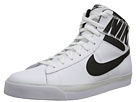 Nike - Match Supreme Hi (White/Black/Light Base Grey/Black)