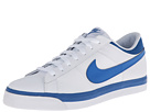 Nike - Match Supreme (White/Military Blue/White/Military Blue)