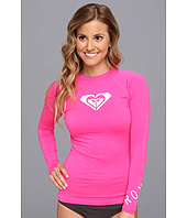 Roxy - Whole Hearted L/S Surf Shirt