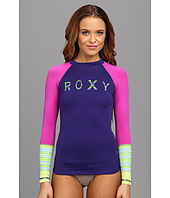 Roxy - Perfect Stripe L/S Surf Shirt
