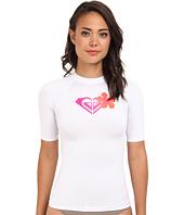 Roxy - Island Fever S/S Surf Shirt