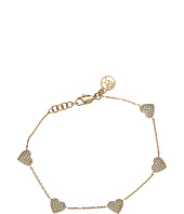 Michael Kors Collection - Delicate Heart Bracelet