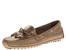 Cole Haan - Grant Driver (Ch Gold Metallic)