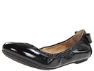 Cole Haan - Manhattan Ballet (Wp Black Patent) - Footwear