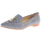 Cole Haan - Sabrina Laced Loafer (Chambray/Ch Gold Specchio) - Footwear