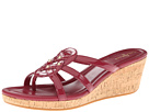 Cole Haan - Shayla Thong (Raspberry Patent)