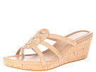 Cole Haan Shayla Thong (Sandstone Patent)