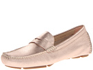 Cole Haan - Trillby Driver (Rose Gold) - Footwear