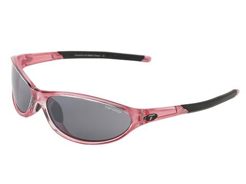 Tifosi Optics Alpe™ 2.0 - Crystal Pink/Smoke Lens