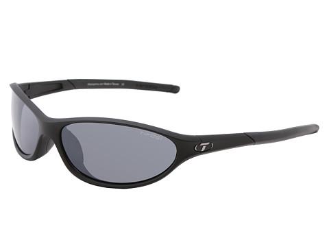Tifosi Optics Alpe™ 2.0 - Matte Black/Smoke Lens