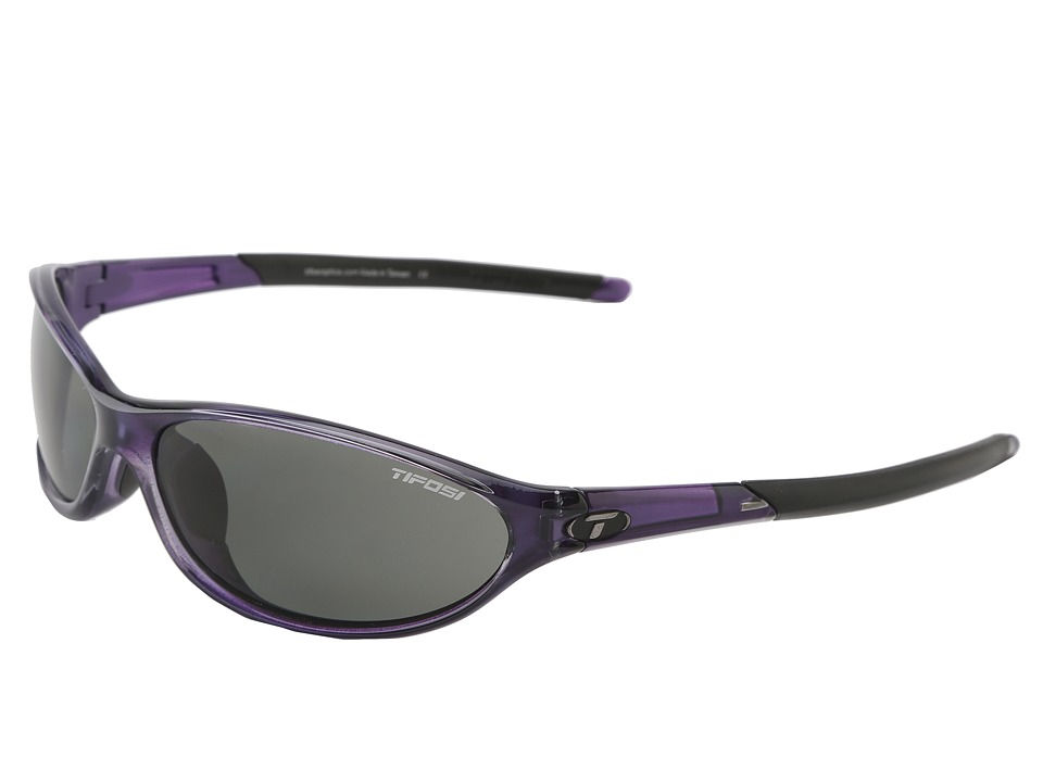 Tifosi Optics - Alpetm 2.0 Polarized (Crystal Purple/Smok...