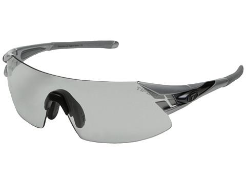 Tifosi Optics Podium™ XC Fototec - Light Night - Silver/Gunmetal