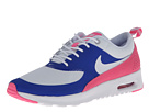 Nike - Air Max Thea (Game Royal/Pink Glow/Wolf Grey/White)