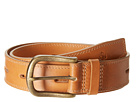 Cole Haan - Cut Out Belt (Camello) - Apparel