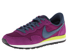 Nike - Air Pegasus '83 (Bright Grape/Venom Green/Anthracite/New Slate)