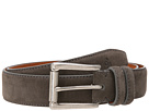 Cole Haan - Classic Roller Belt (Ironstone) - Apparel