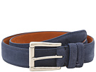 Cole Haan - Classic Roller Belt (Blazer Blue) - Apparel