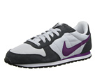 Nike - Genicco (Anthracite/Pure Platinum/White/Bright Grape)