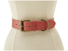 Cole Haan - Anderson Belt (Red) - Apparel