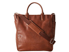 Cole Haan - Madison Collection Tote (Mahogany) - Bags and Luggage