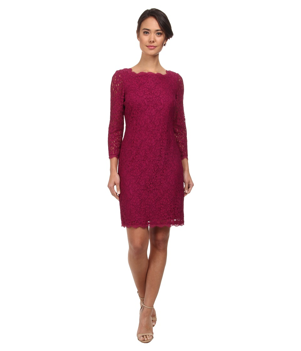 Adrianna papell scalloped lace dress | Women\'s Dresses & Skirts ...