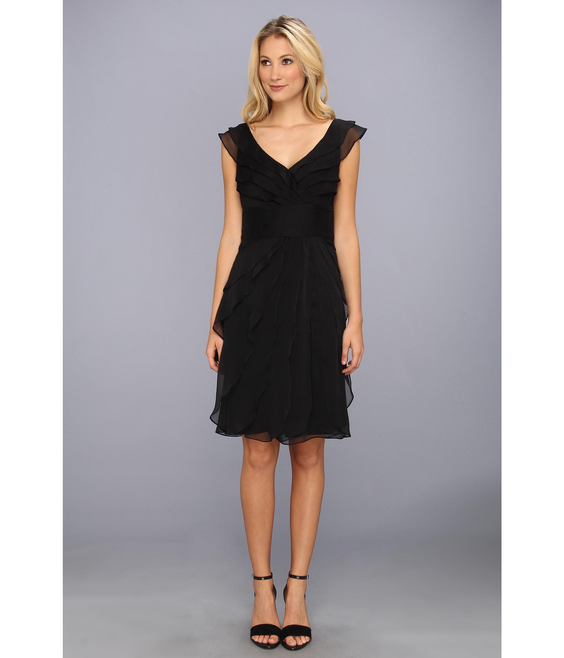 Beautiful Summer dresses blog: Black empire waist dresses