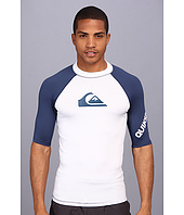 Quiksilver - All Time S/S Surf Shirt AQYWR00034