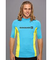 Quiksilver - Prime S/S Surf Shirt