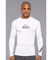 Quiksilver - All Time L/S Surf Shirt AQYWR00035