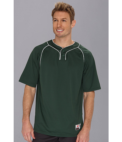 New Balance Two Button Jersey