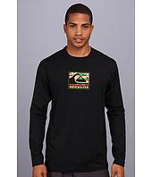 Quiksilver - Pride L/S Surf Shirt