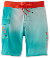 RVCA Kids - Static Trunk (Big Kids)