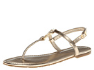 Cole Haan Ally Sandal (Gold)