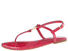 Cole Haan - Ally Sandal (Raspberry Patent)