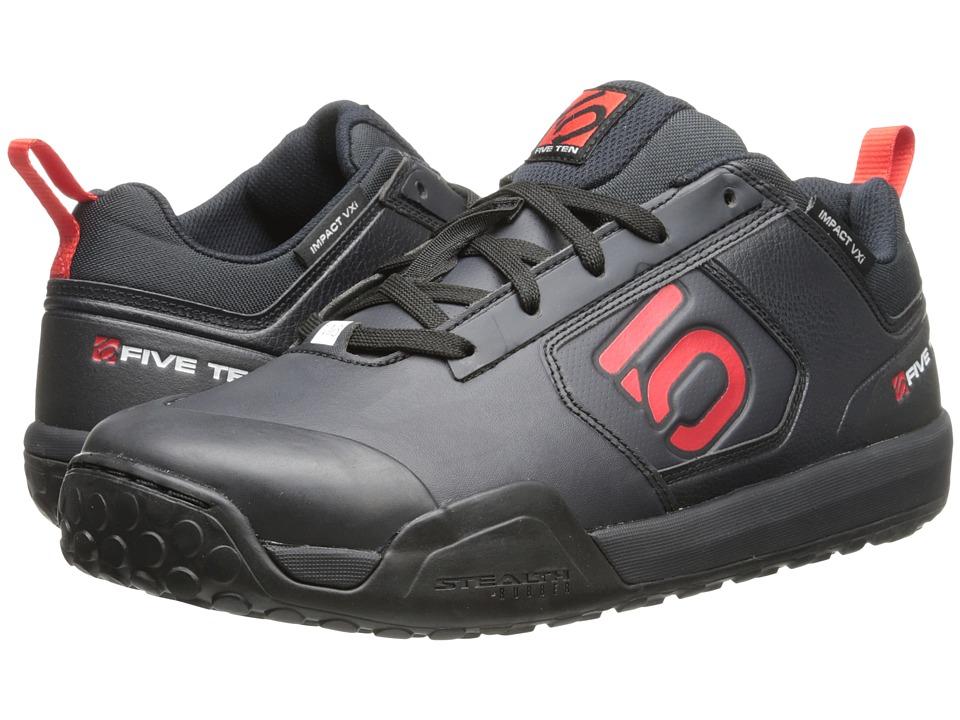 Five Ten - Impact VXI (Team Black) Mens Shoes
