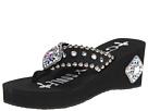 Gypsy SOULE - Stardust Heel (Black)