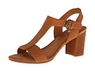 Geox - D Nesa (Light Brown)