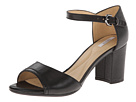 Geox D Nesa (Black) High Heels