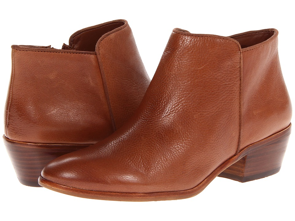 Sam Edelman Petty (Saddle Leather 1) Women's Shoes