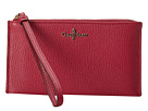 Cole Haan - Berkeley Mini Pouch (Raspberry)