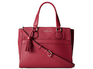 Cole Haan - Berkeley Small Satchel (Raspberry) - Bags and Luggage