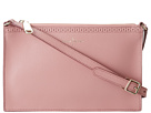 Cole Haan - Gladstone EW Swingpack (Blush) - Bags and Luggage