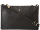 Cole Haan - Gladstone EW Swingpack (Black) - Bags and Luggage
